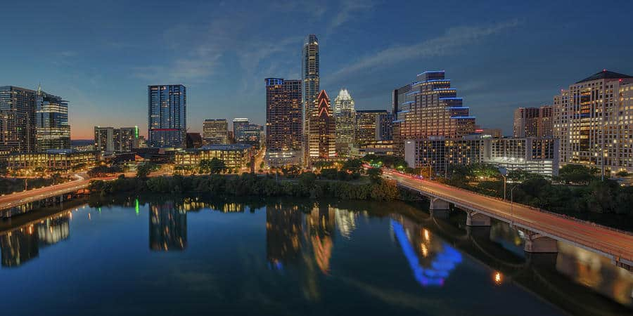 Things to Do and See in Austin, Texas