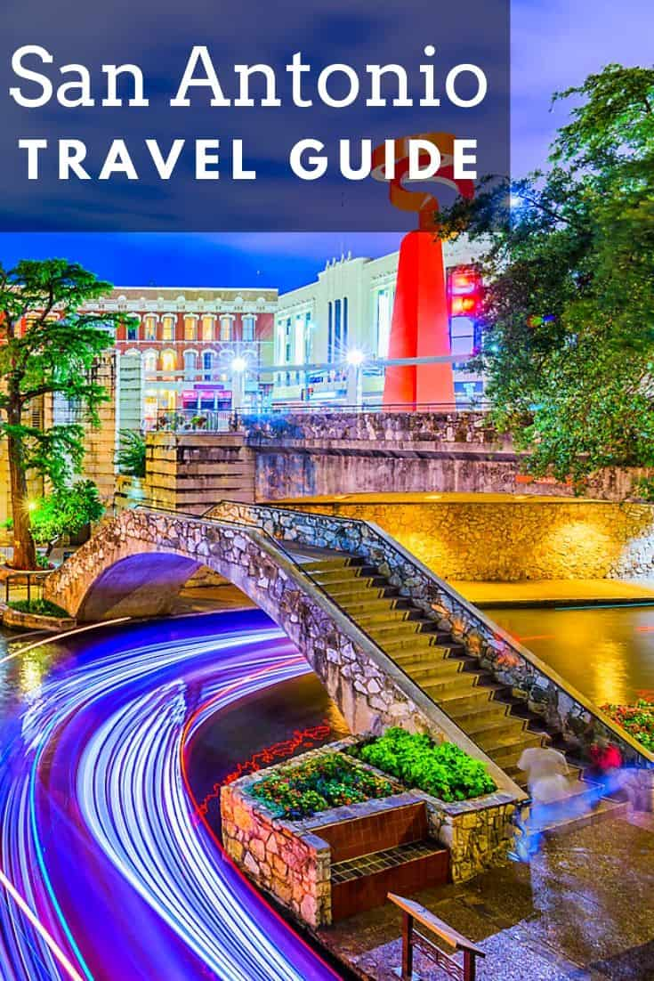 Best Things To Do In San Antonio As Well As Places To Stay