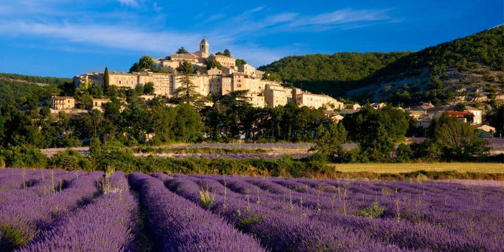 These Are The Best Luxury Destinations In Europe