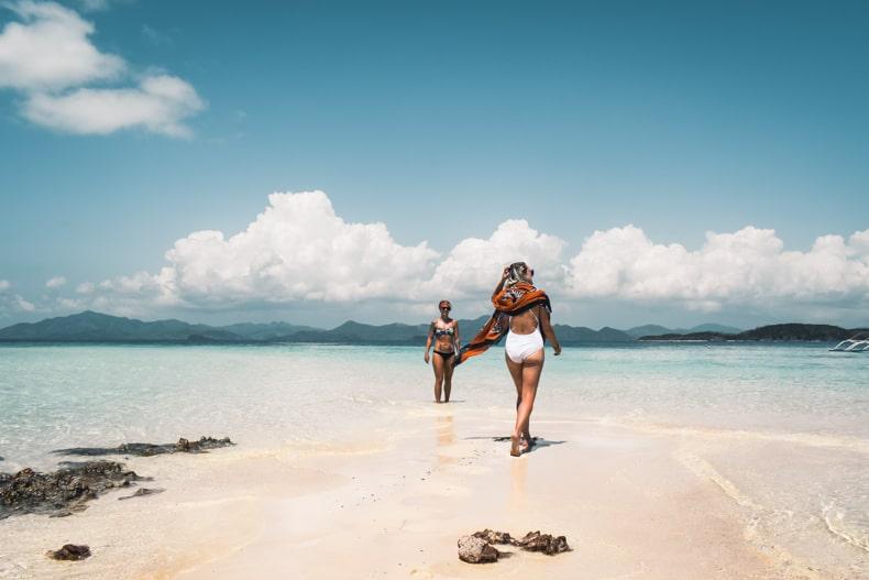 Sao Beach - Phu Quoc Island