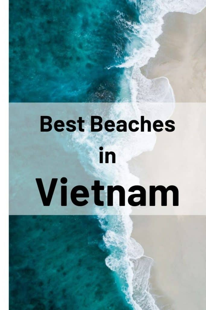 top beaches in vietnam