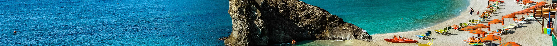 Hiking in Italy - Cinque Terre