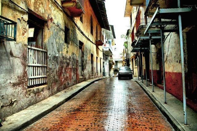 Best things to do in Panama: Old Town Panama City