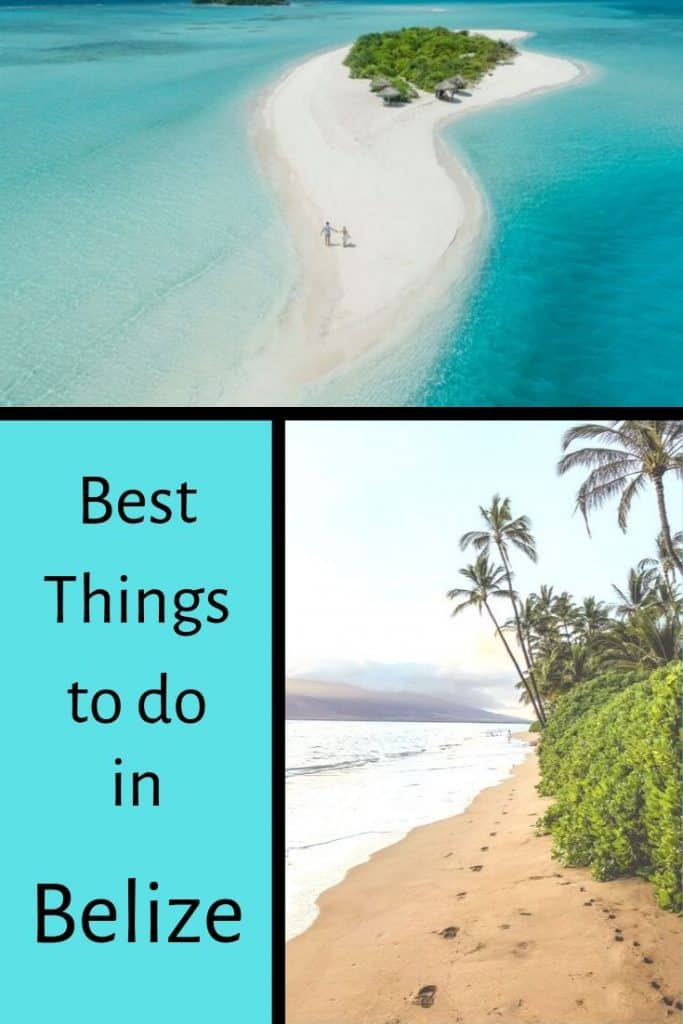 Best things to do in Belize
