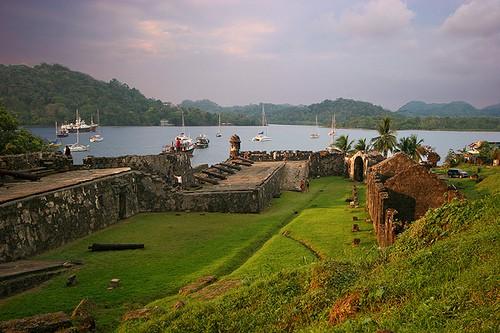 Portobelo, Panama: World Heritage Site