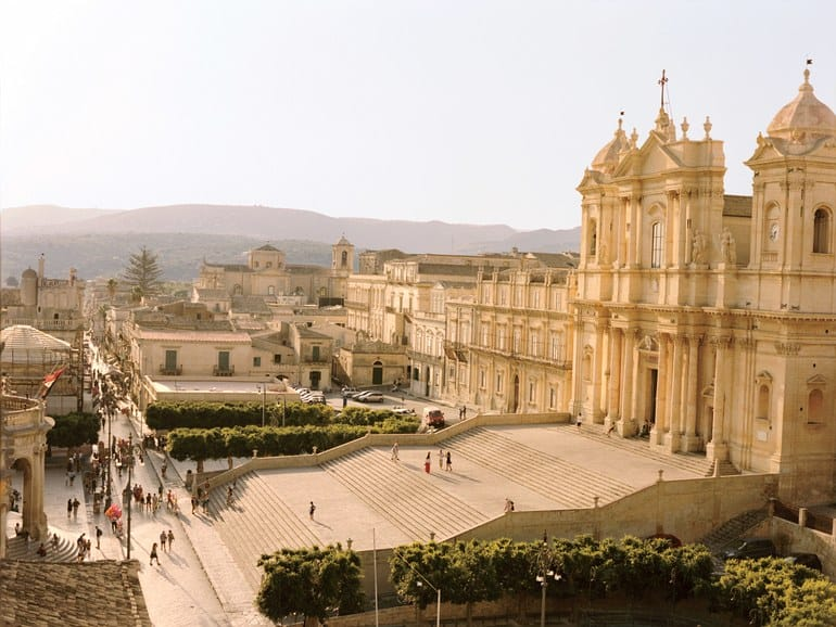 places to visit in sicily: Noto