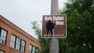 Things to do in Duluth, MN: Bob Dylan Way
