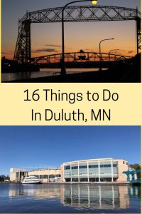 16 Things to do in Duluth, MN