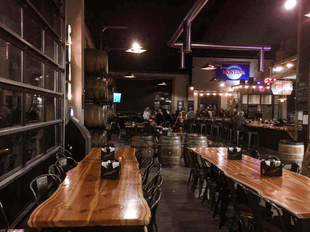 Highlander Beer in Missoula