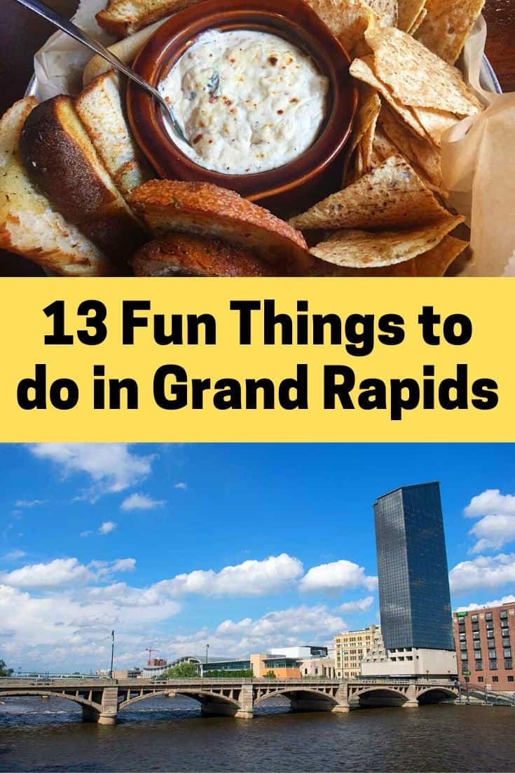 13 Of The Best Things To Do In Grand Rapids Michigan