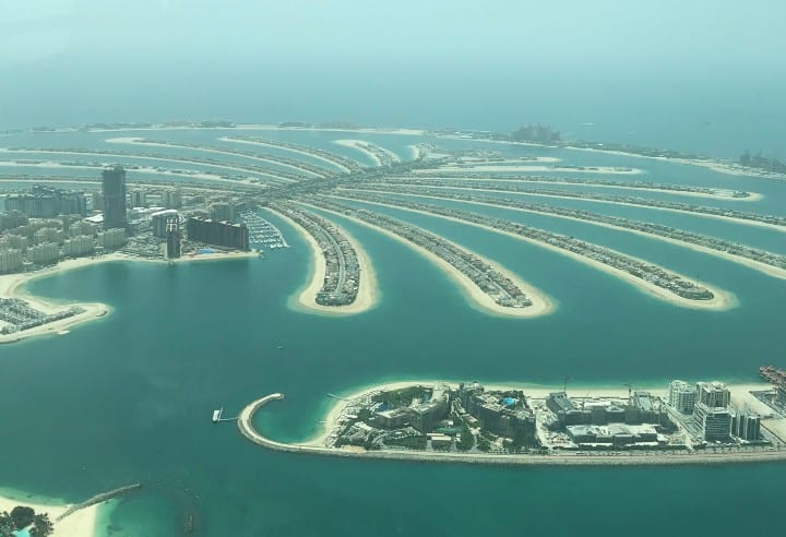 Skydiving Dubai Araioflight
