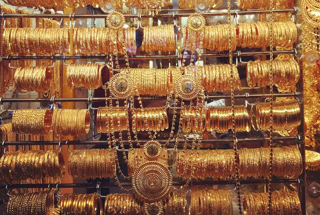 gold-souk-Dubai