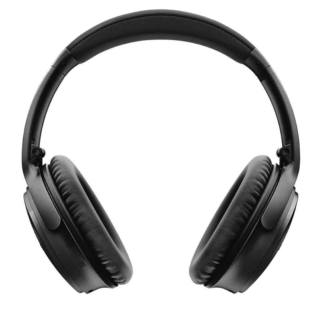 Noise-Canceling Headphones for travel